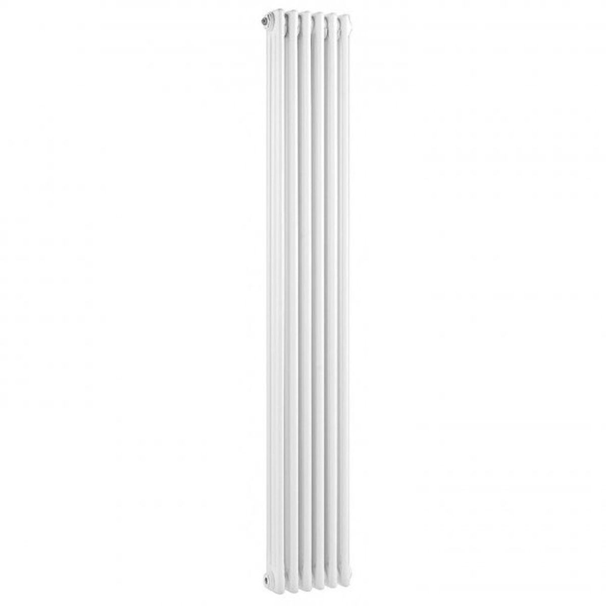 Front Line Rome Double-Panelled Vertical Radiator 1800 x 287mm