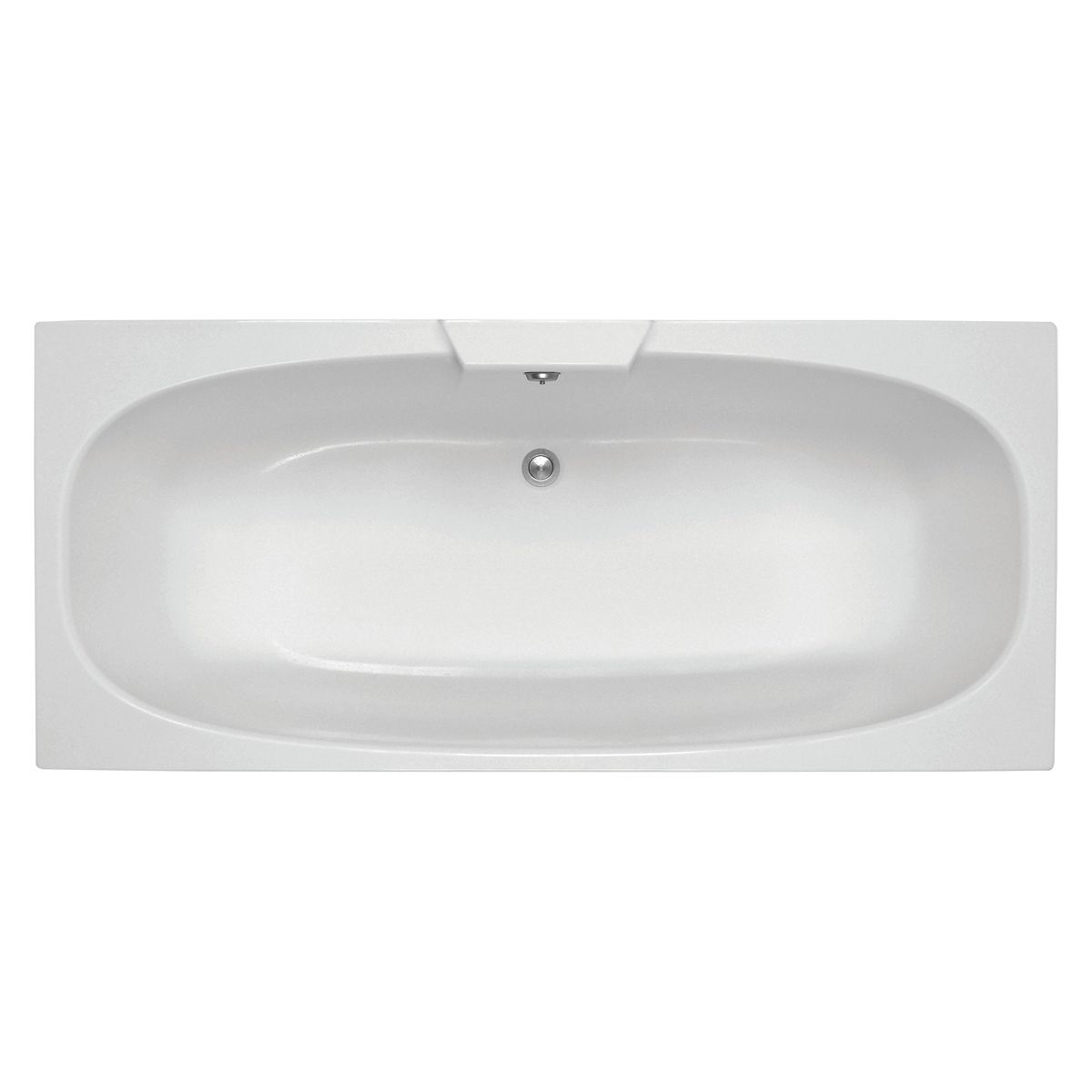 Frontline Altair Double Ended Tungstenite Chromatherapy Bath 1700 x 750mm