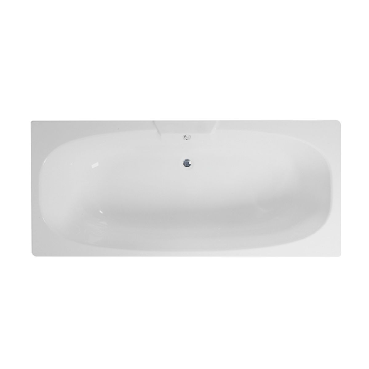 Frontline Altair Luxury Double Ended Bath