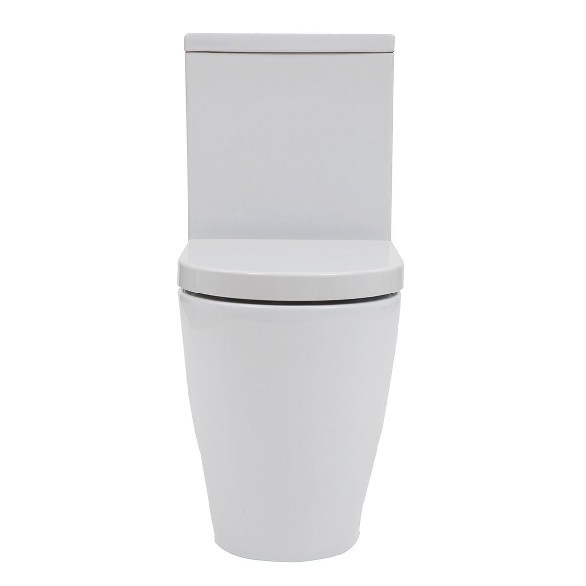 Frontline Emme Close Coupled WC Pan