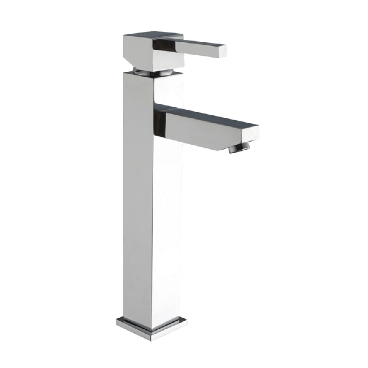 Frontline Ixos Long Stem Mono Basin Mixer Tap