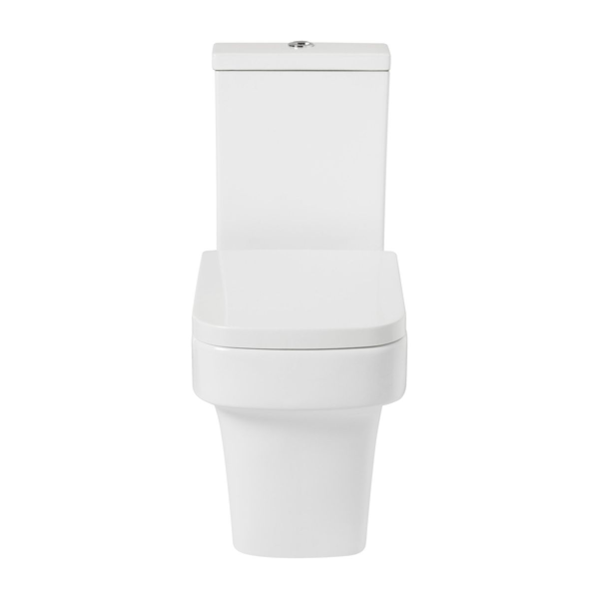 Frontline Medici Close Coupled Toilet with Soft Close Seat