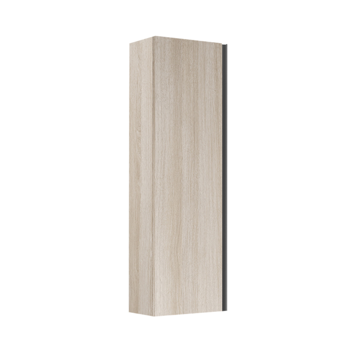 Frontline Mode Light Oak Tall Unit 345mm