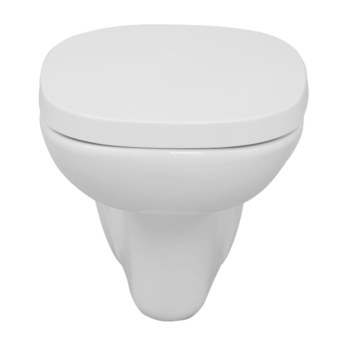 Frontline Petit2 Wall Hung Toilet