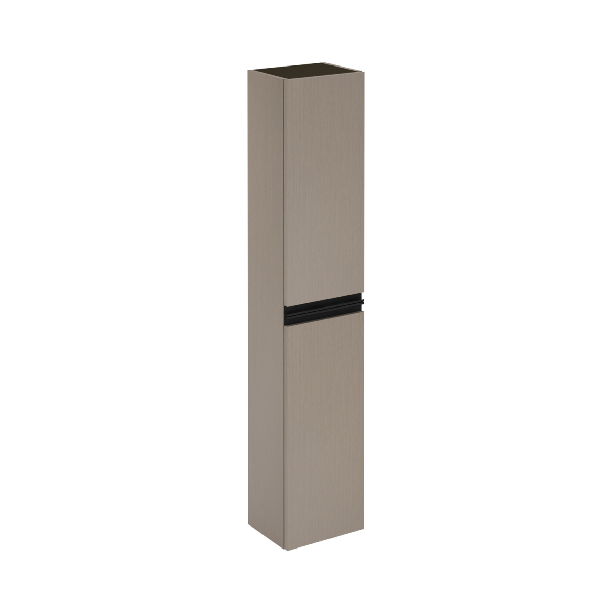Frontline Structure Grey Ash Tall Unit 30Cm