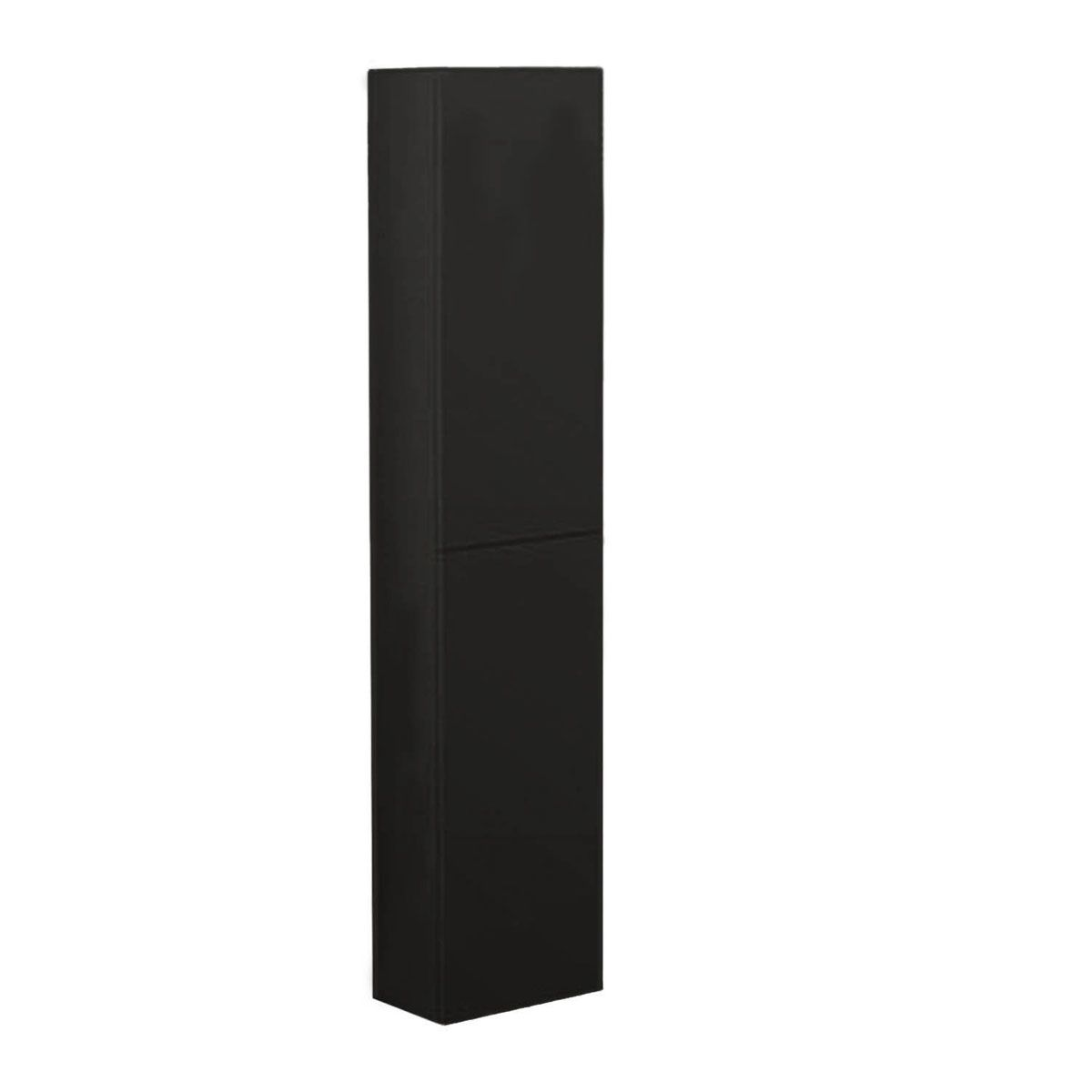 Frontline Vida Anthracite Wall Mounted Tall Unit