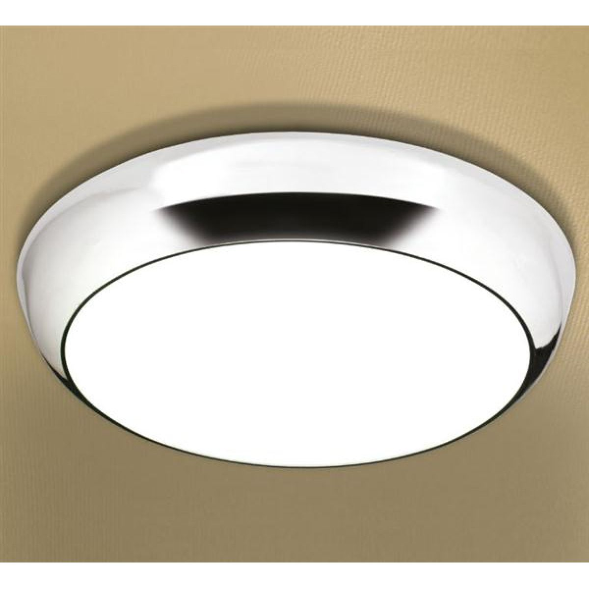 HiB Kinetic Round LED Ceiling Light