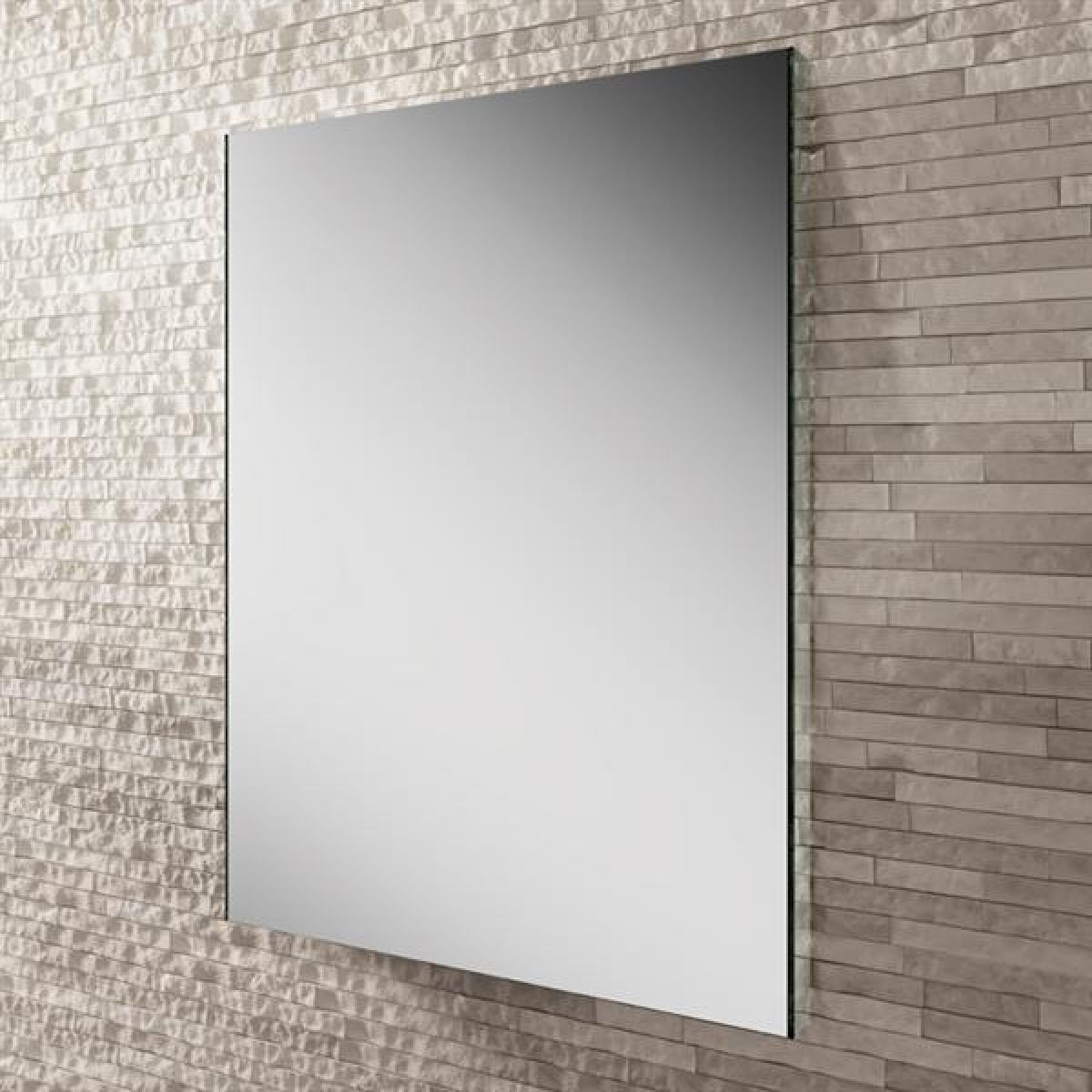 HiB Triumph 60 Heated Bathroom Mirror