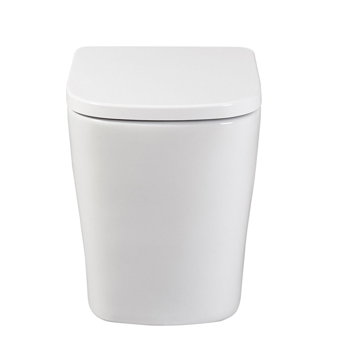 Frontline Modo Back-to-Wall Toilet with Soft Close Seat