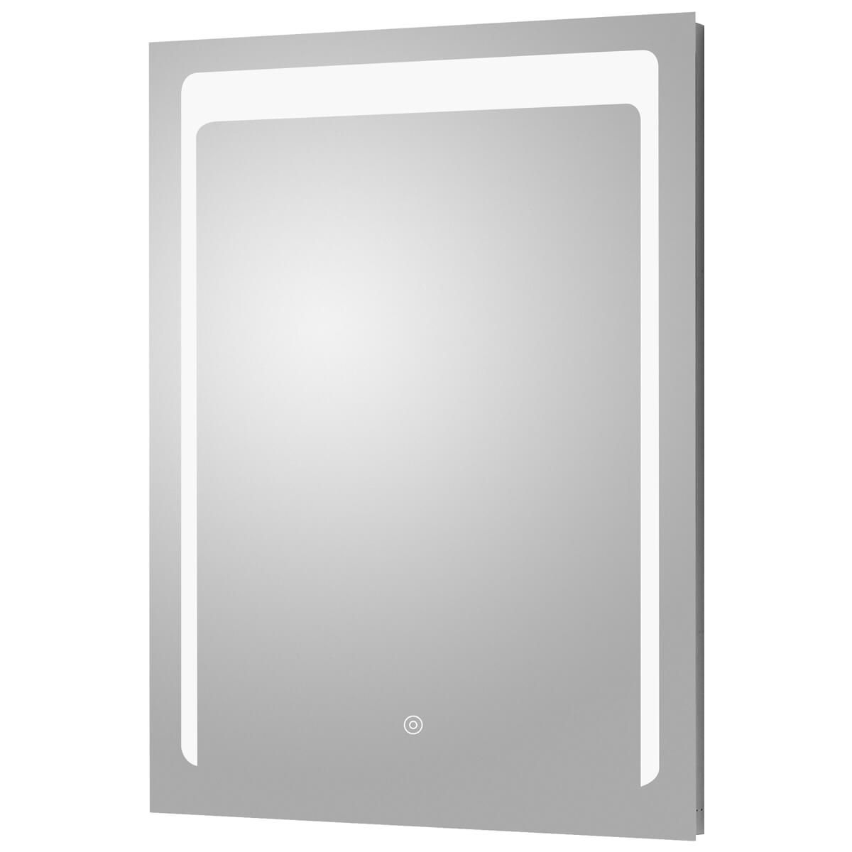 Hudson Reed 700 x 500 LED Mirror