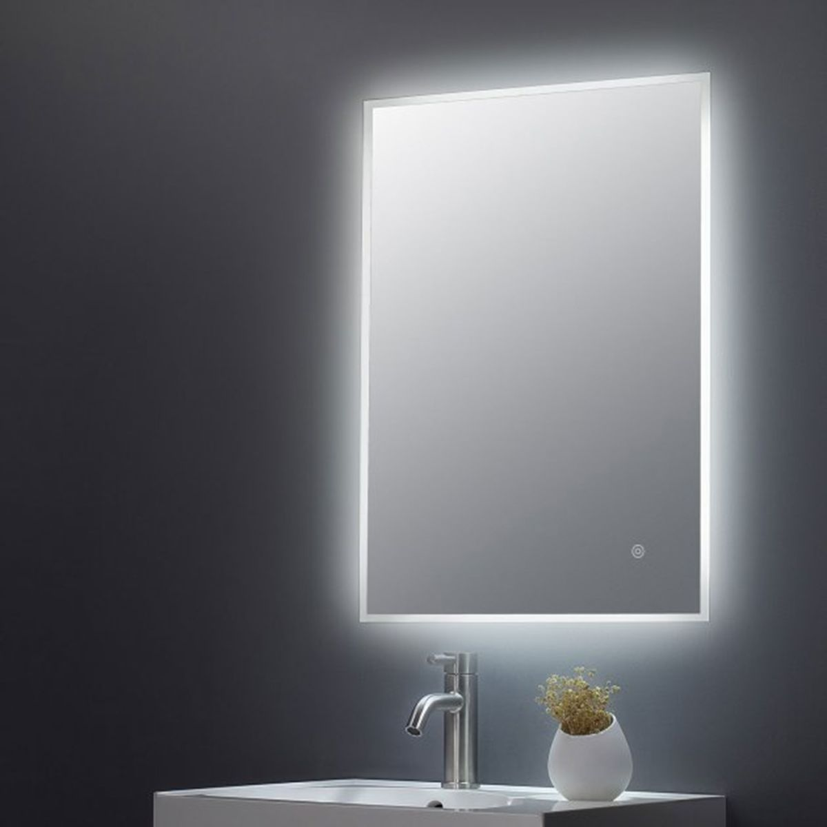 Hudson Reed 700 x 500 Ambient Mirror1