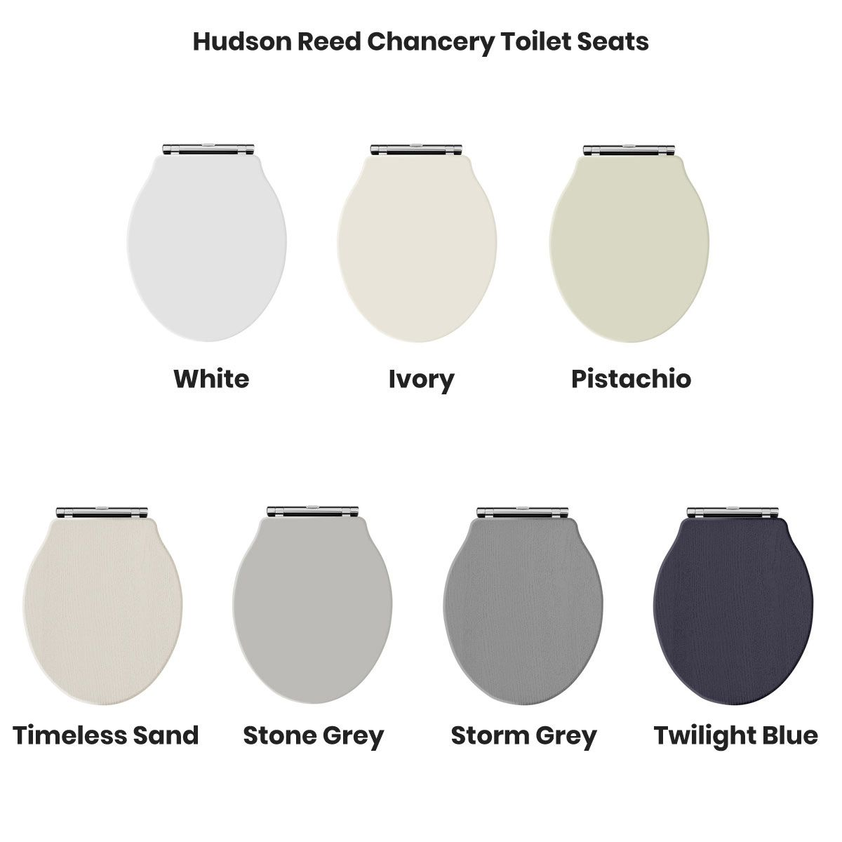 Hudson Reed Chancery Right Handed P Shape Shower Bath Suite