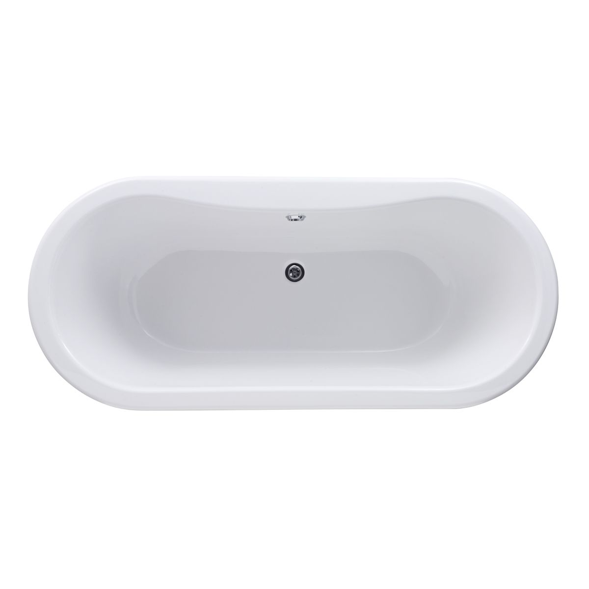 Hudson Reed Kingsbury Freestanding Bath
