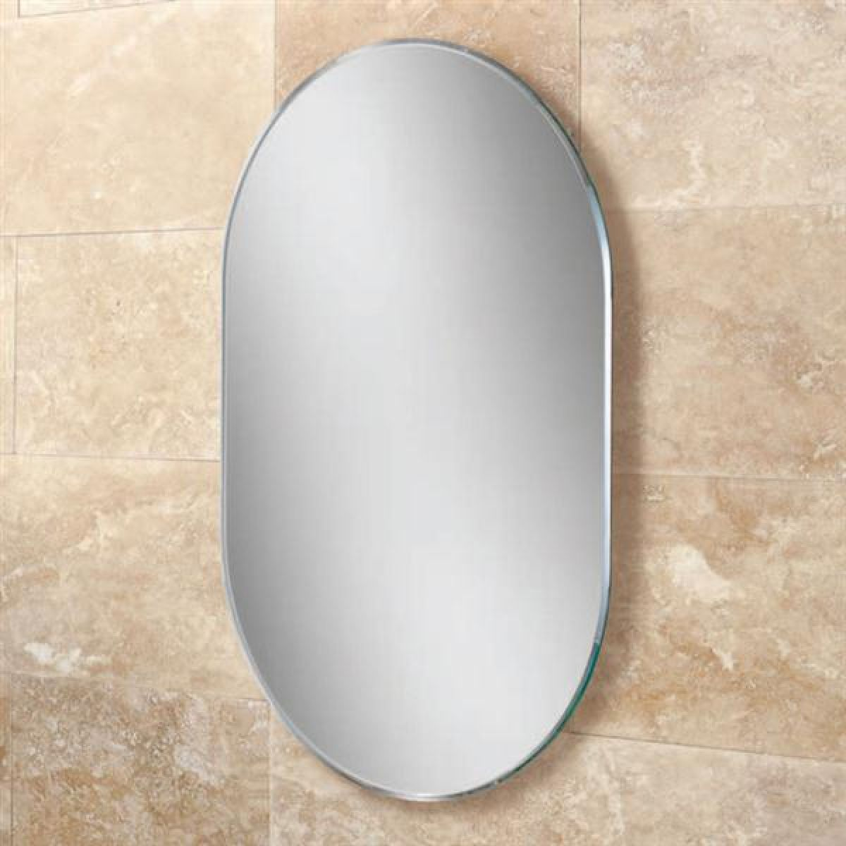 HiB Jessica Bathroom Mirror
