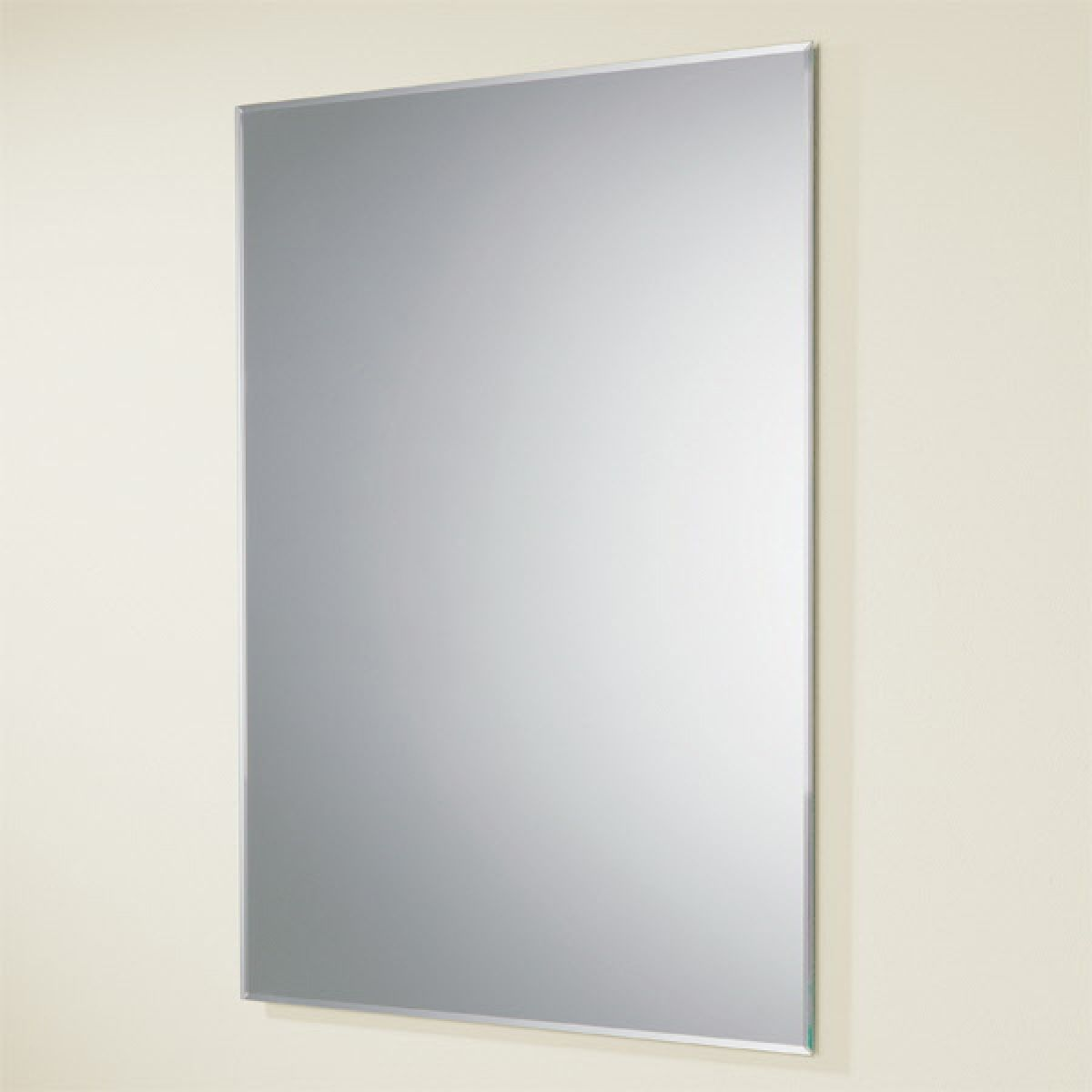 HiB Joshua Heated Bathroom Mirror
