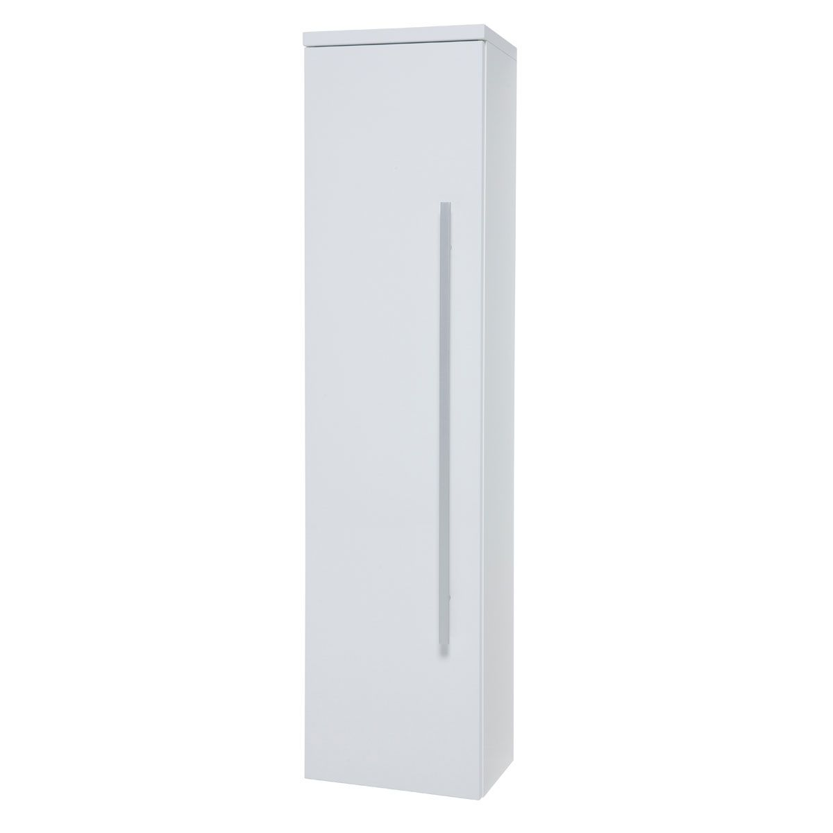 Kartell Purity White Wall Mounted Tall Unit