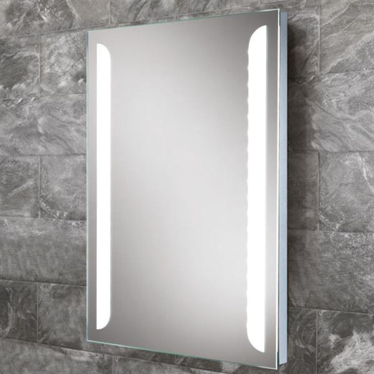 HiB Livvy LED Back-Lit Bathroom Mirror