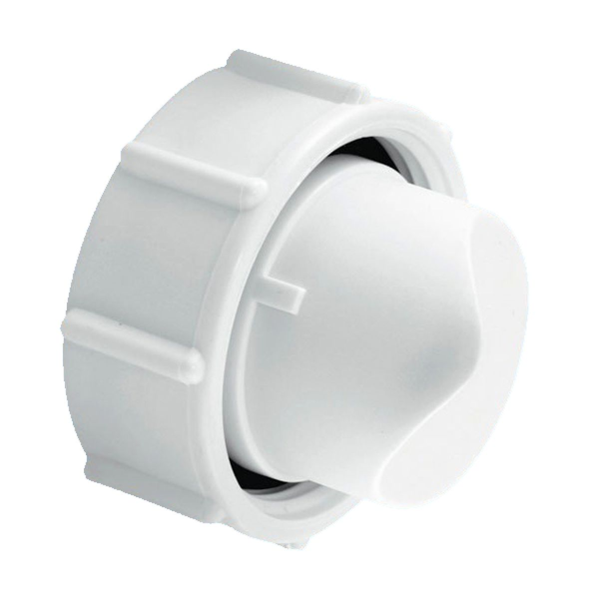 McAlpine SM10 Blank Plug with Nut and Washer