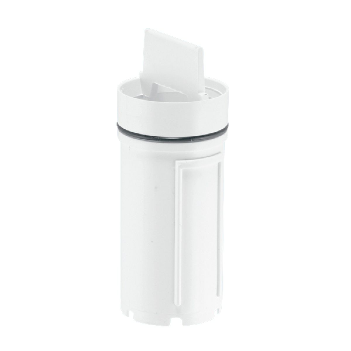 McAlpine Dip Tube for 80mm Water Seal Shower Traps