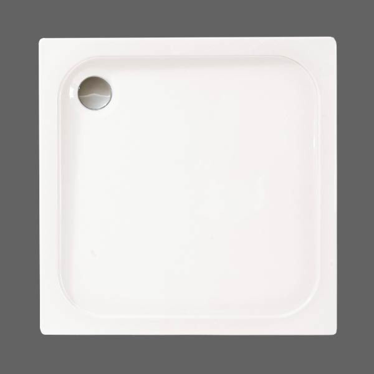 Merlyn MStone Square Shower Tray 760 x 760mm