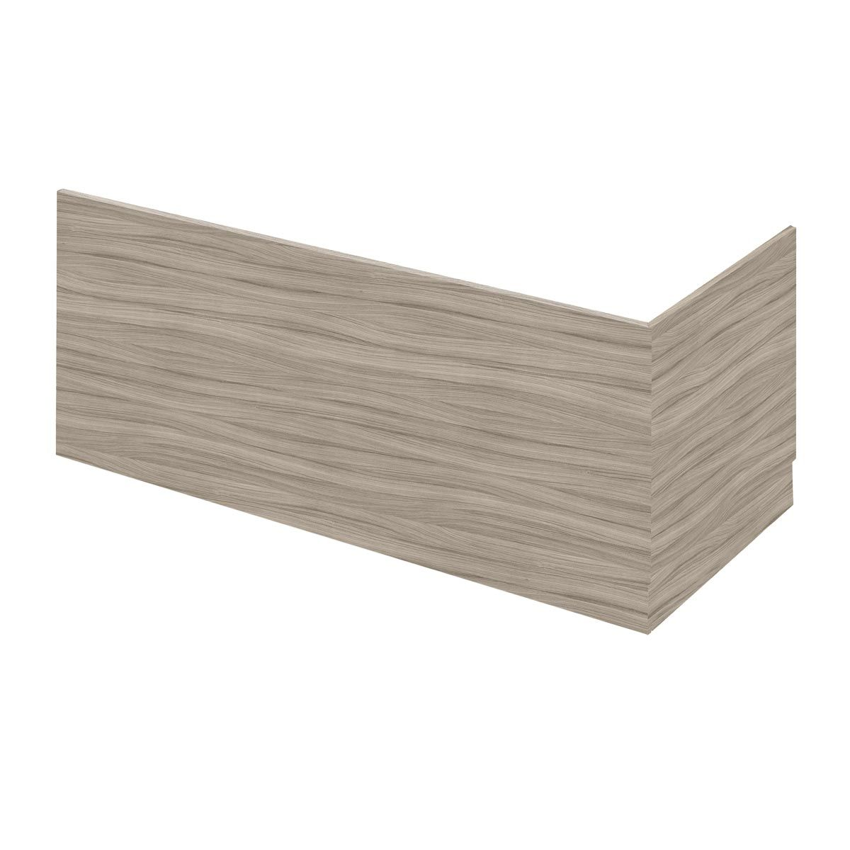 Nuie Athena Driftwood Front Panel 1800mm