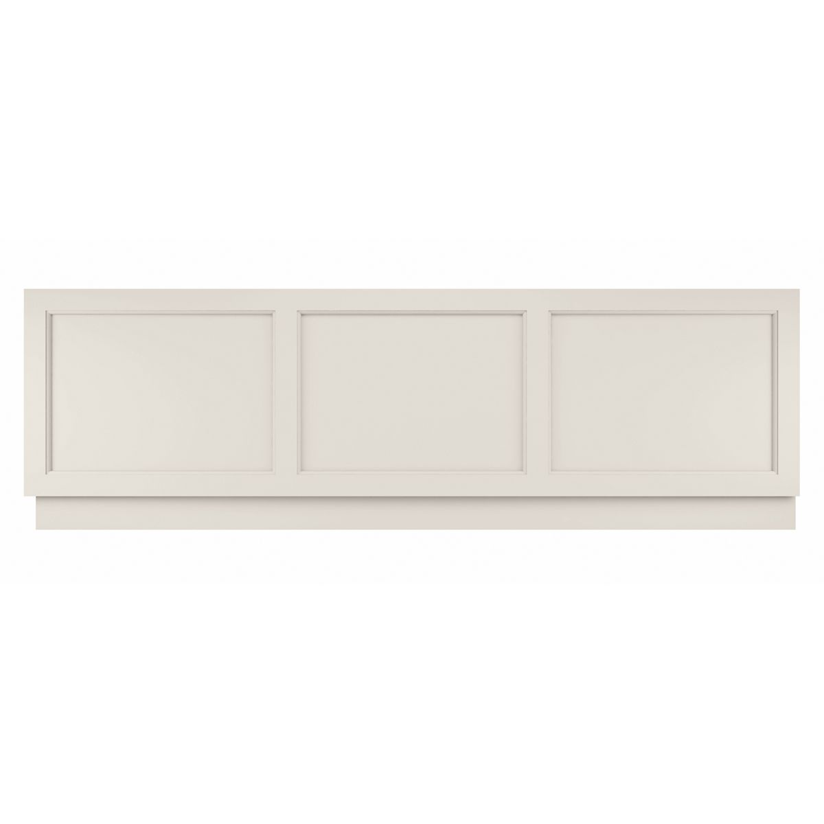 Old London Timeless Sand Front Bath Panel 1700mm