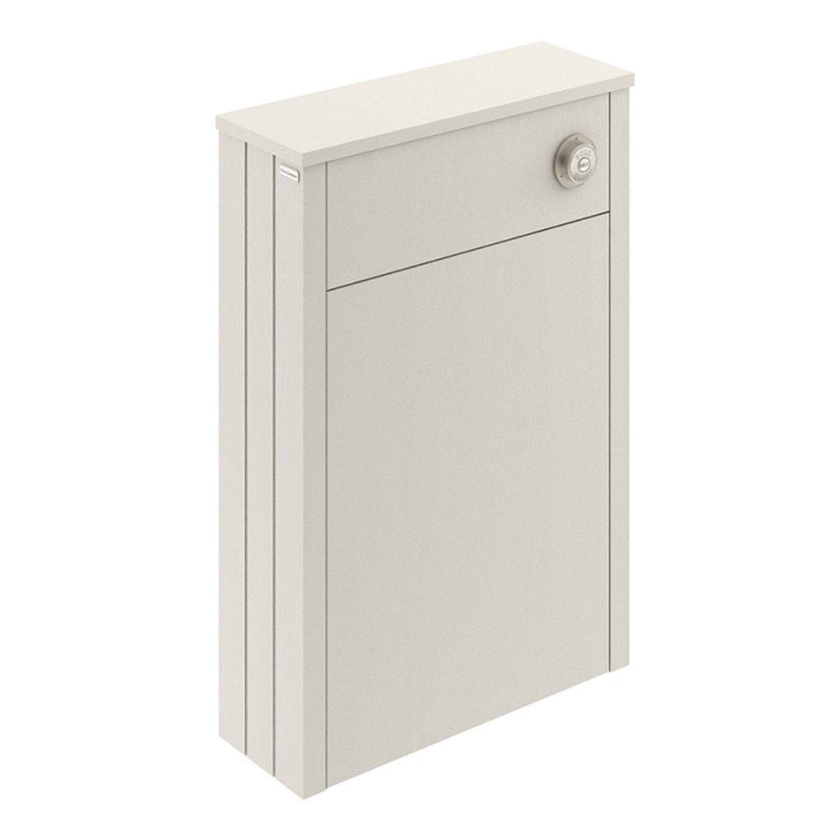 Old London Timeless Sand WC Unit