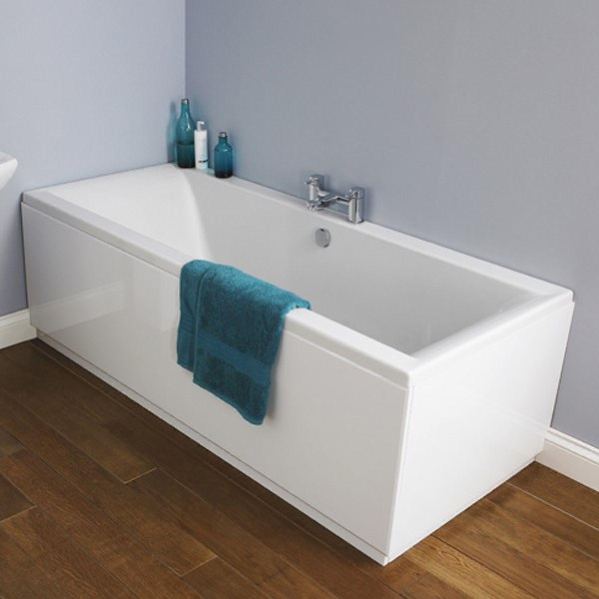 Premier Asselby Double Ended Bath