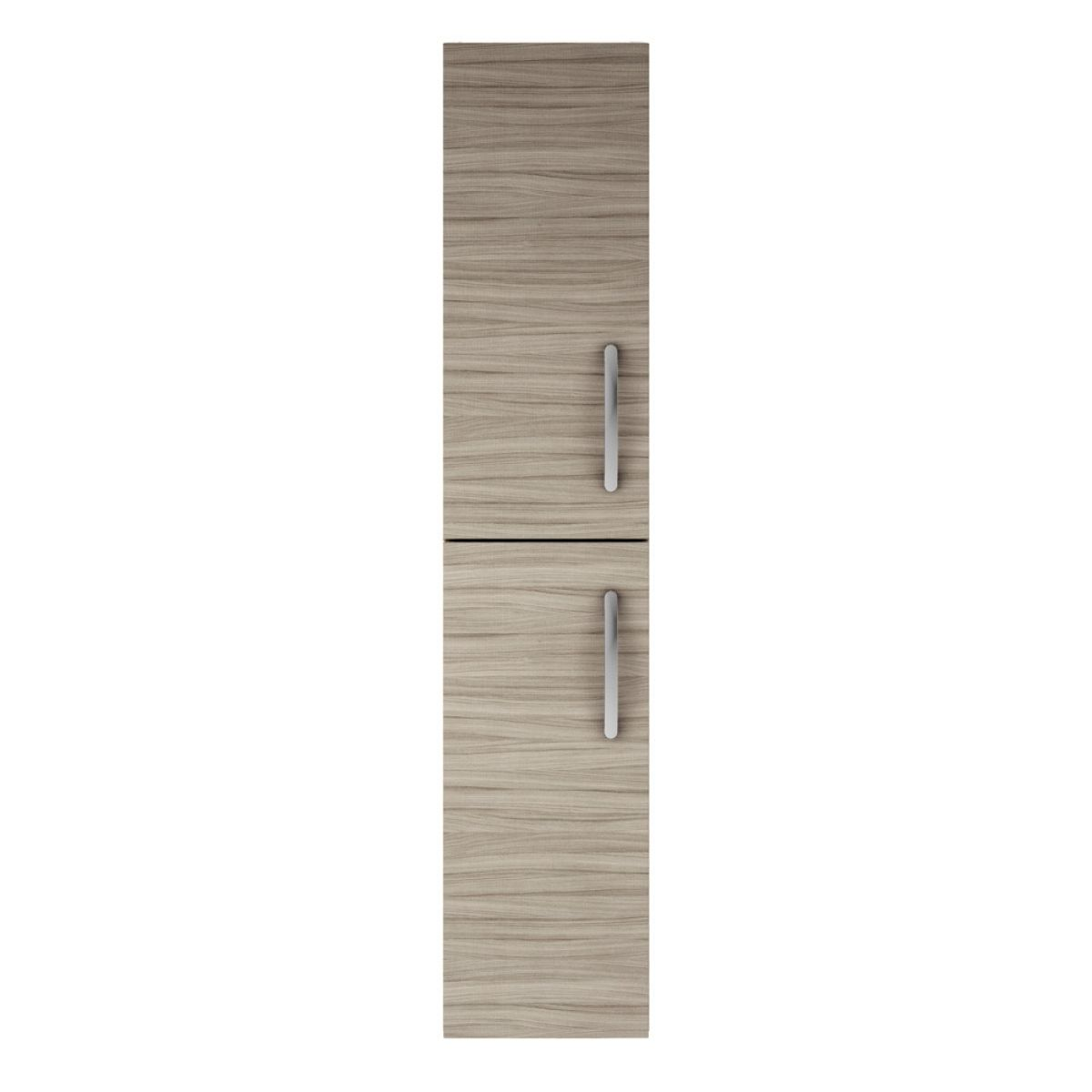 Premier Athena Driftwood Double Door Tall Unit 300mm