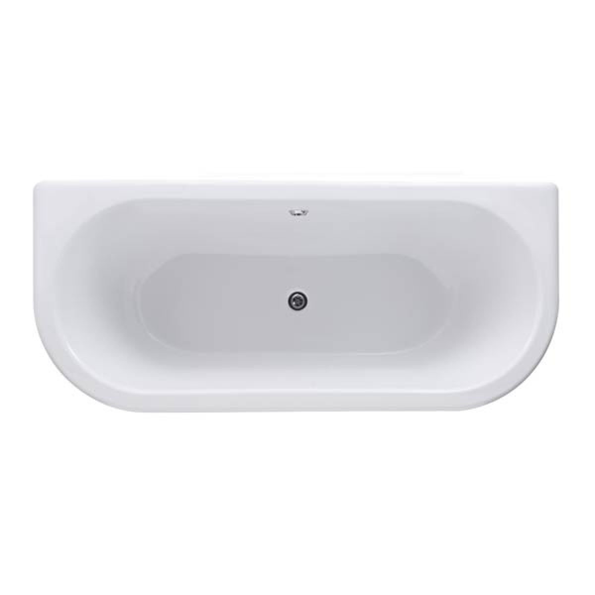 Premier Back to Wall Freestanding Bath Top