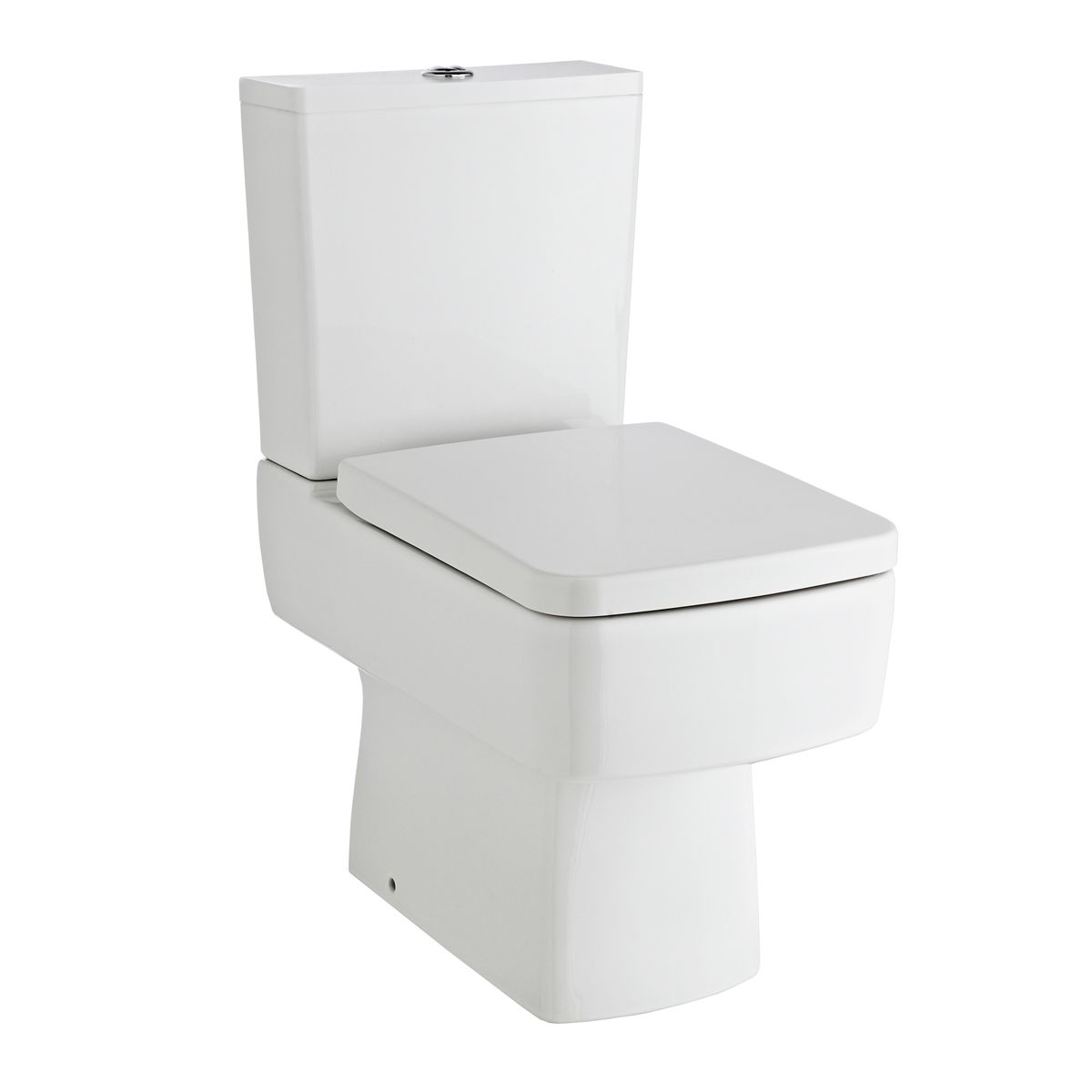 Premier Bliss Close Coupled Toilet