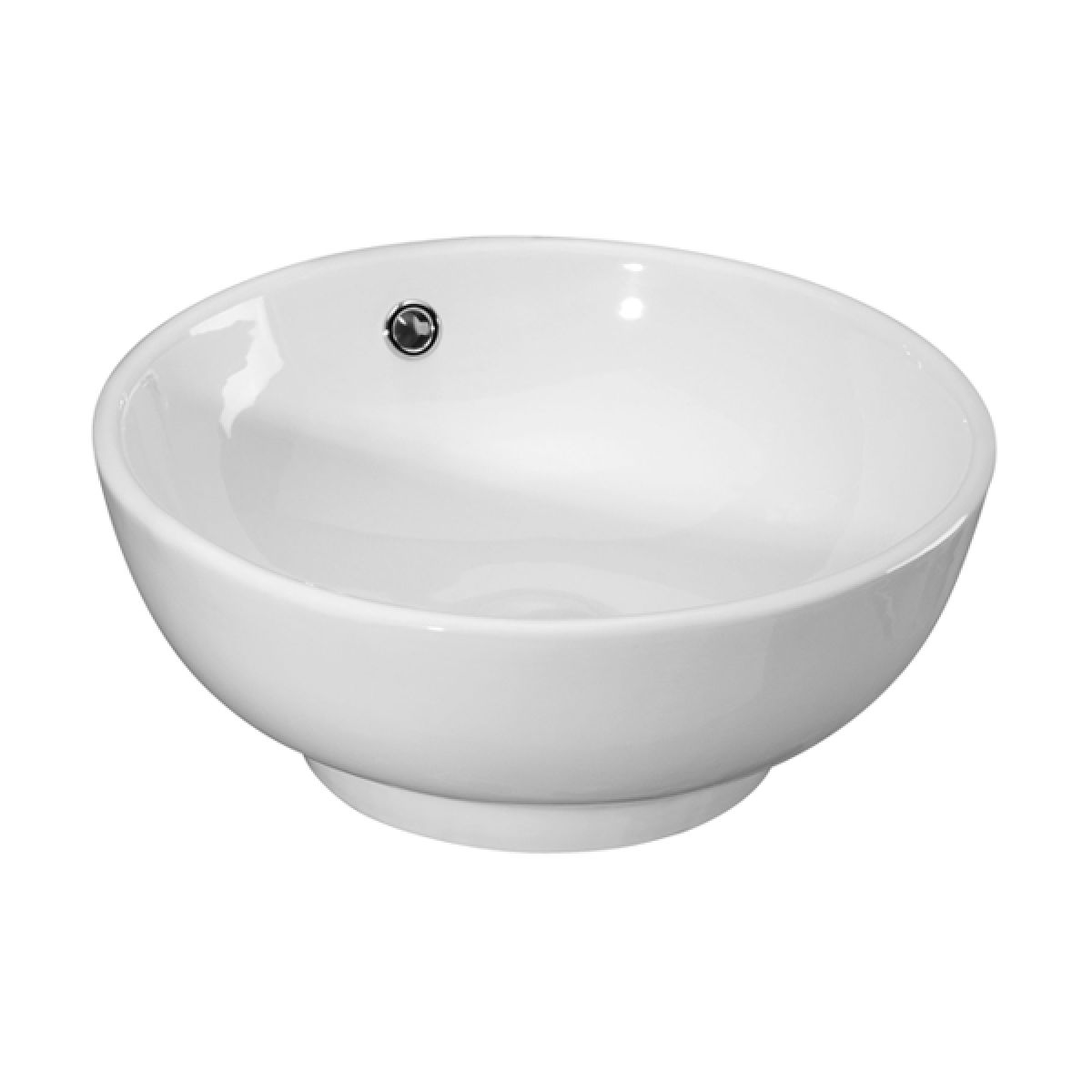 Premier Vessels Round Counter-top Basin 420mm
