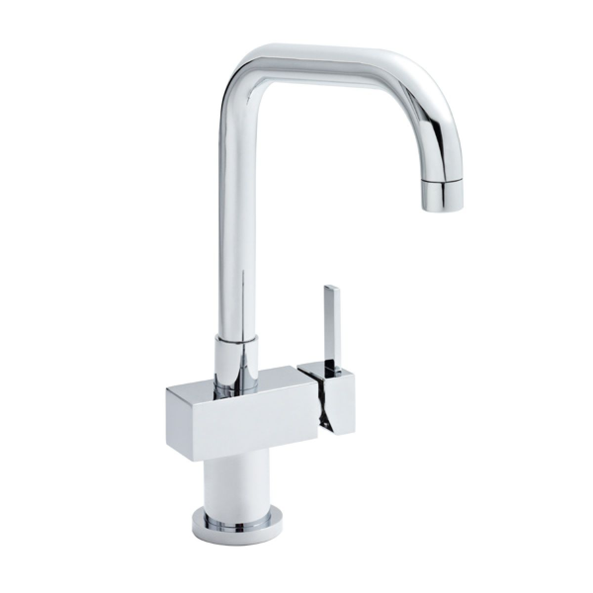 Ultra Side Action Kitchen Mixer Tap