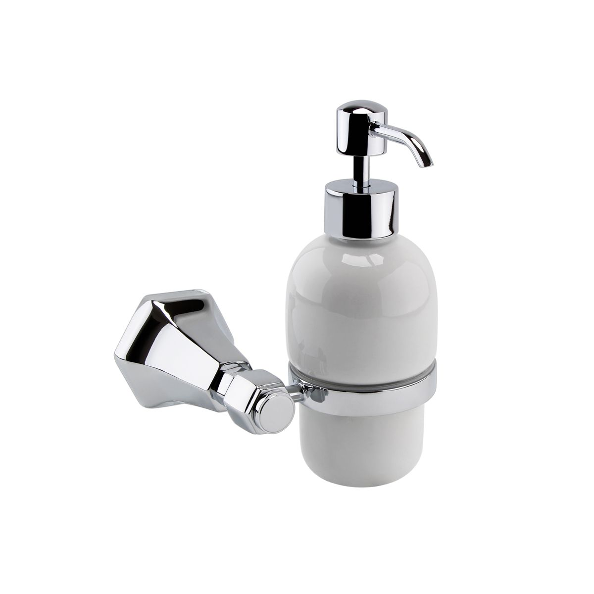 RAK Washington Ceramic Soap Dispenser