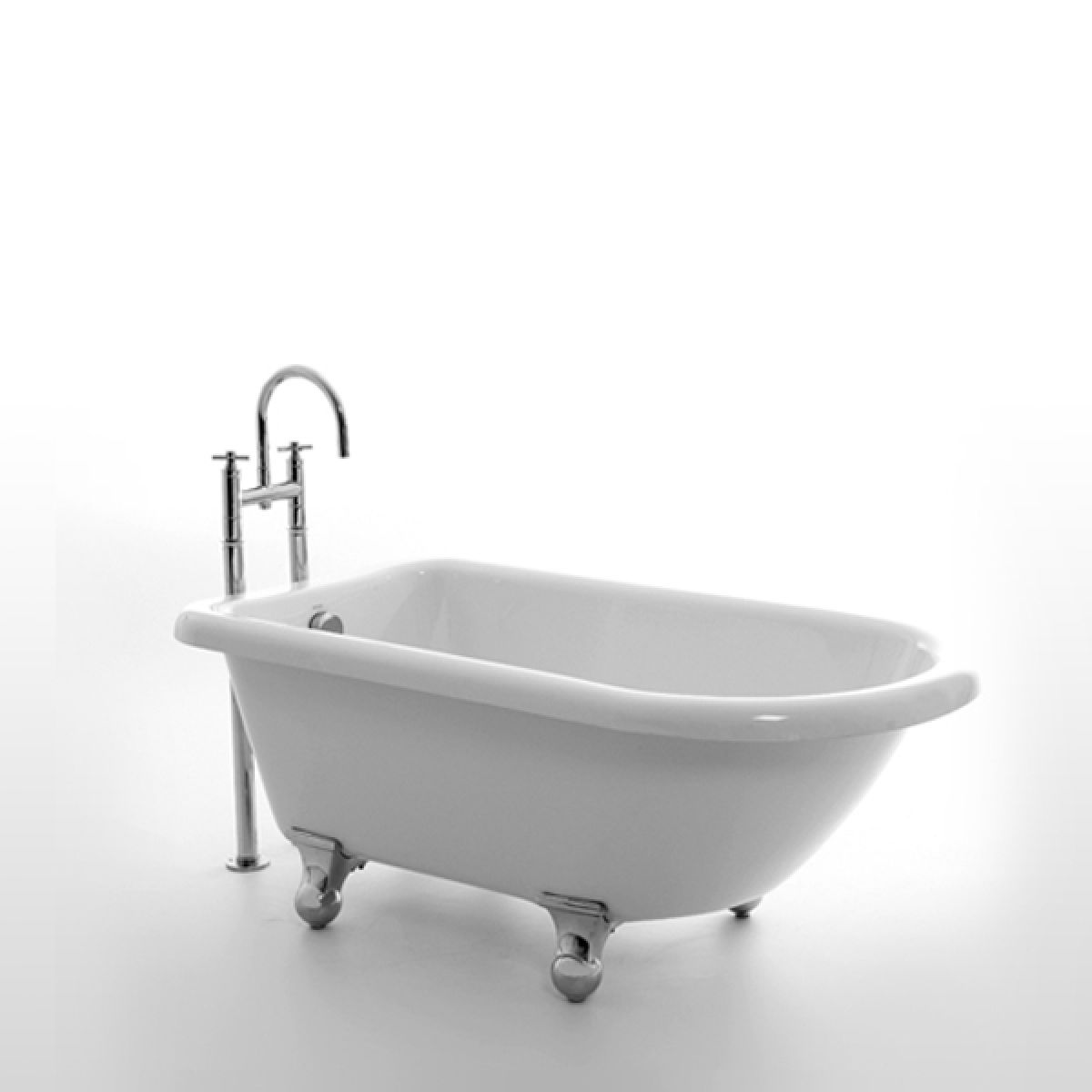 Royce Morgan Orlando Freestanding Bath