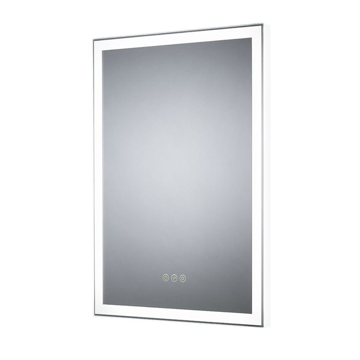 Sensio Destiny Dimmable LED Mirror with Demister Pad SE30771C0