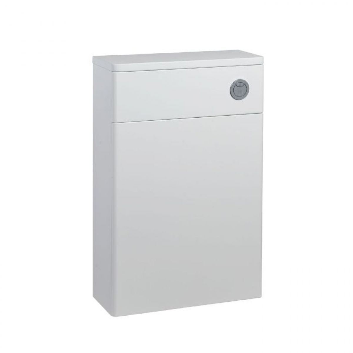 Tavistock Compass Gloss White WC Unit