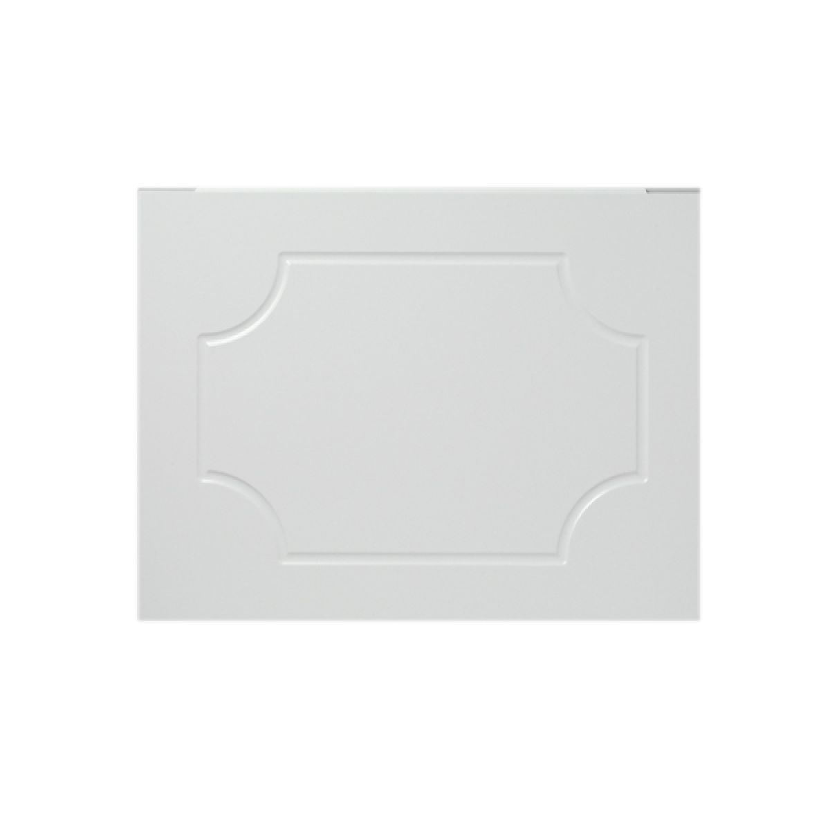Tavistock Milton End Bath Panel 700mm in White