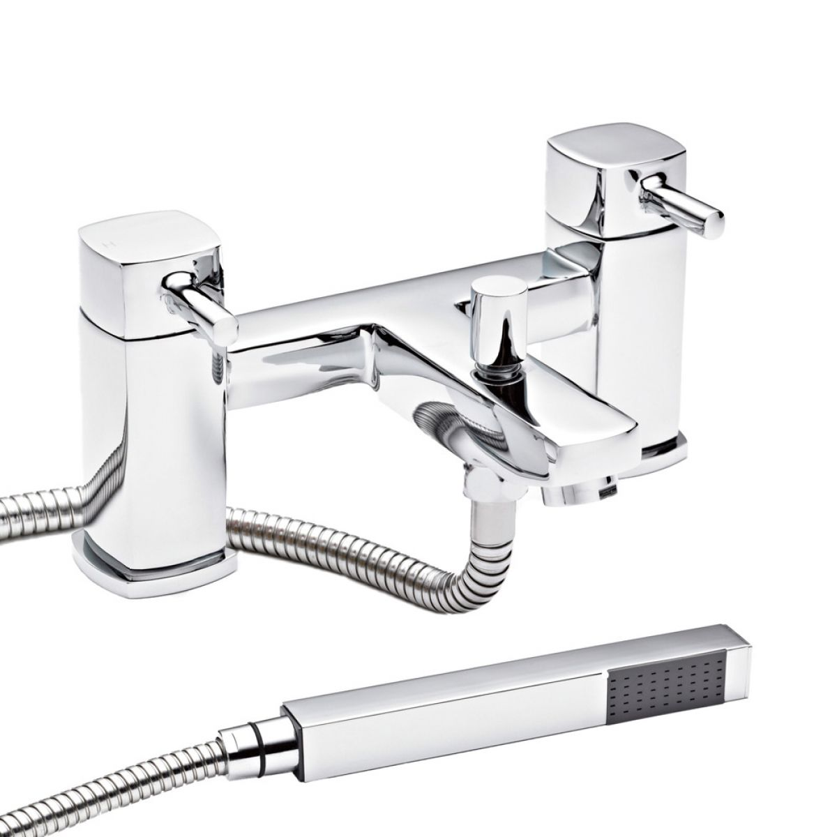 Ultra Munro Bath Shower Mixer Tap