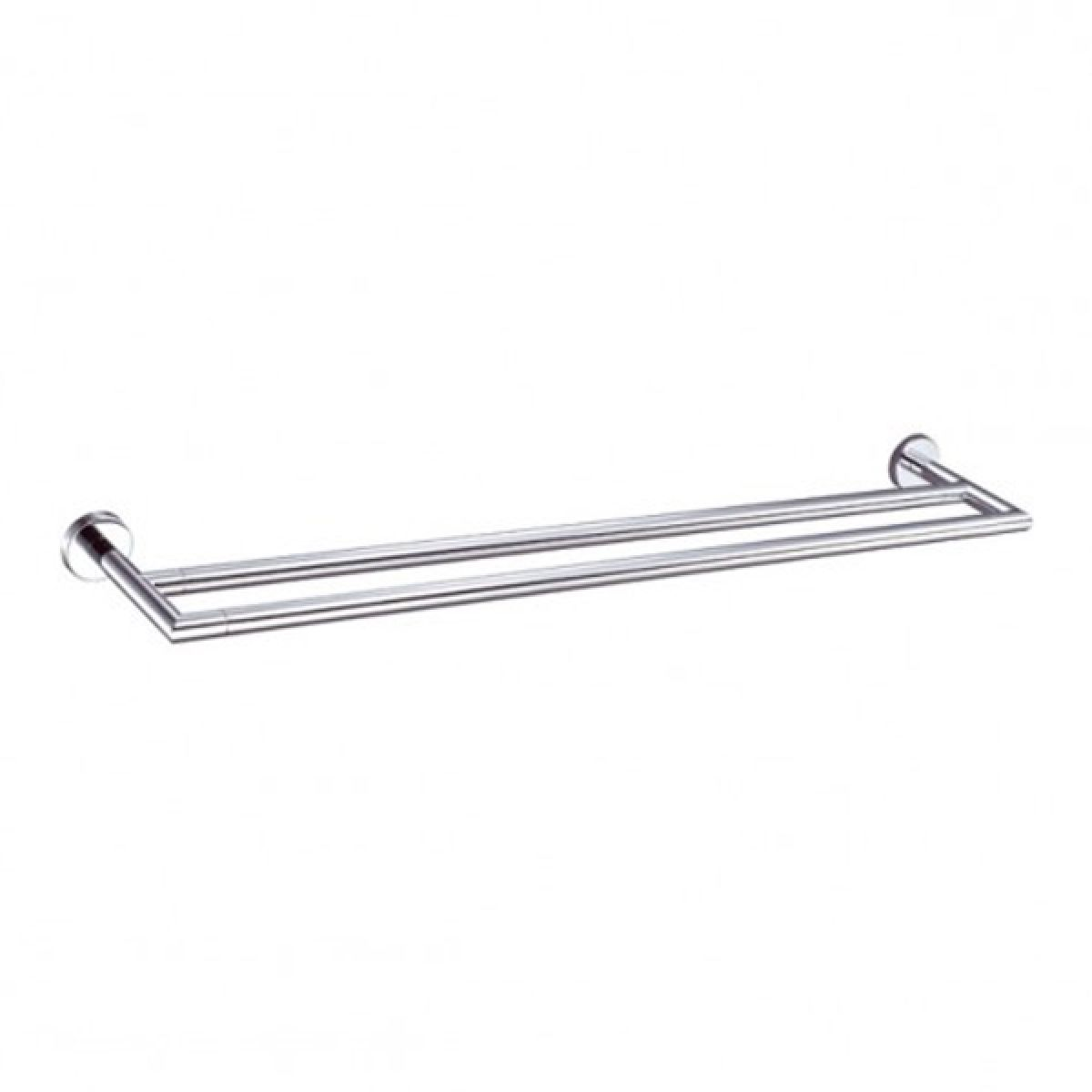 Vitra Minimax Double Towel Rail 530mm
