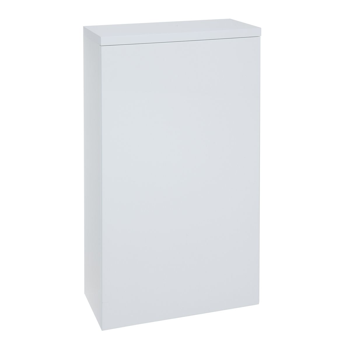 Kartell Purity White WC Unit 505mm