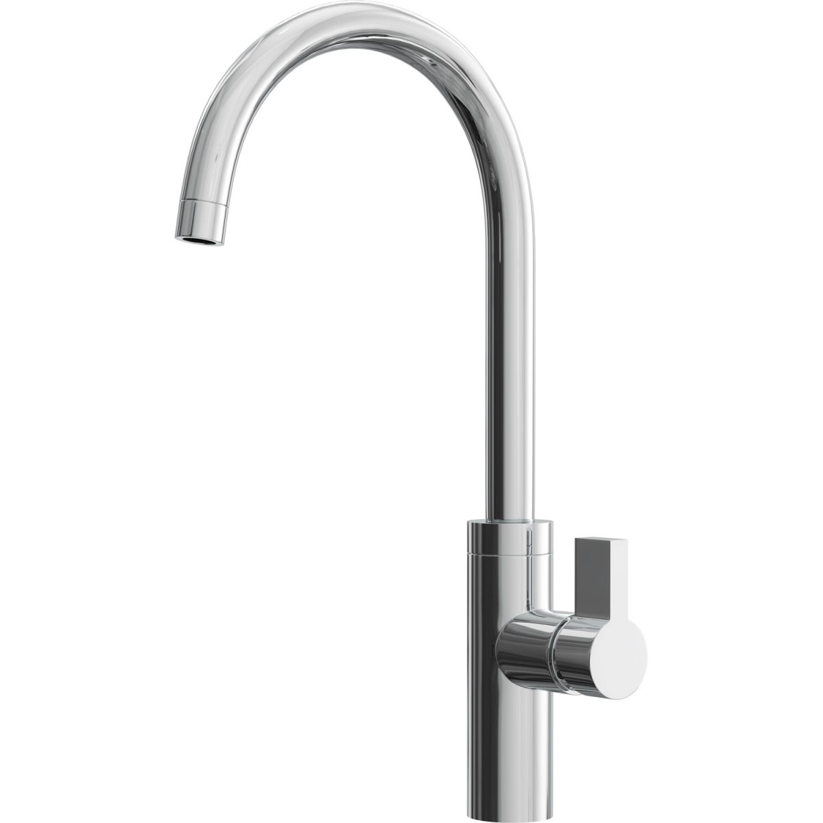 Cassellie Single Lever Mono Kitchen Sink Mixer Tap
