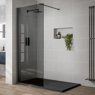 Black Shower Enclosures & Screens