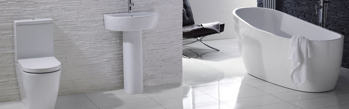 Frontline Emme Bathroom Suite