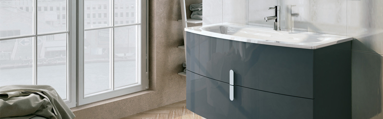 Frontline Grandeur Bathroom Furniture