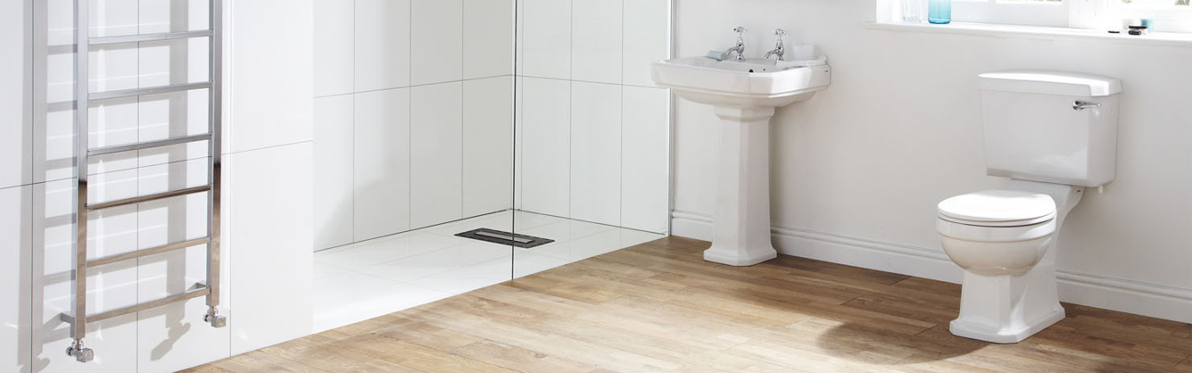 Frontline Hamilton Bathroom Suite