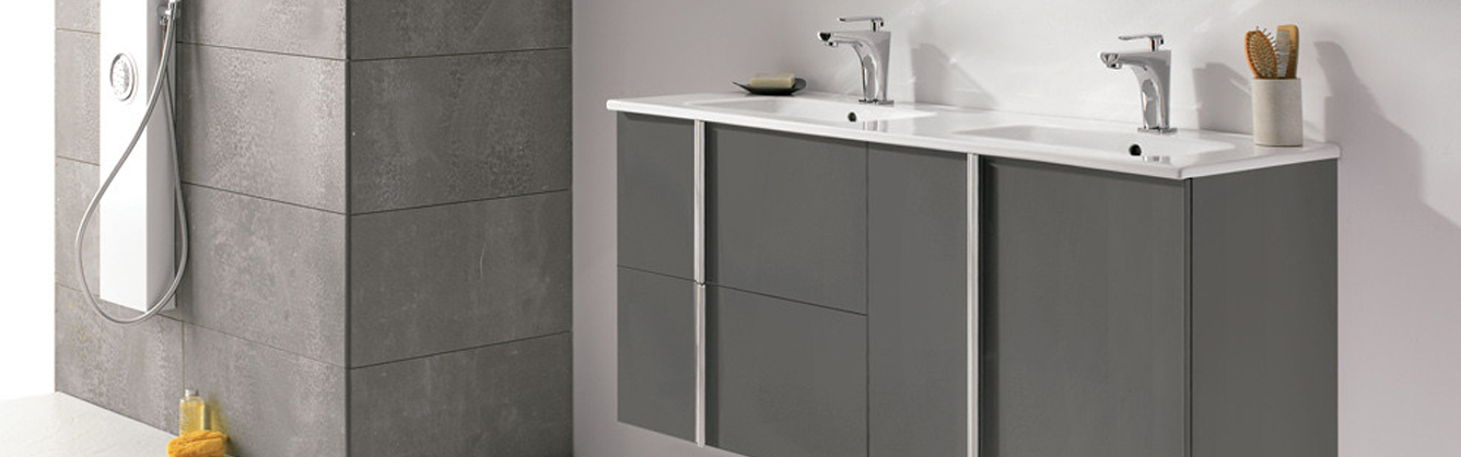 Frontline Onix Bathroom Furniture