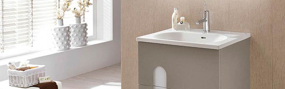 Frontline Swift Bathroom Furniture