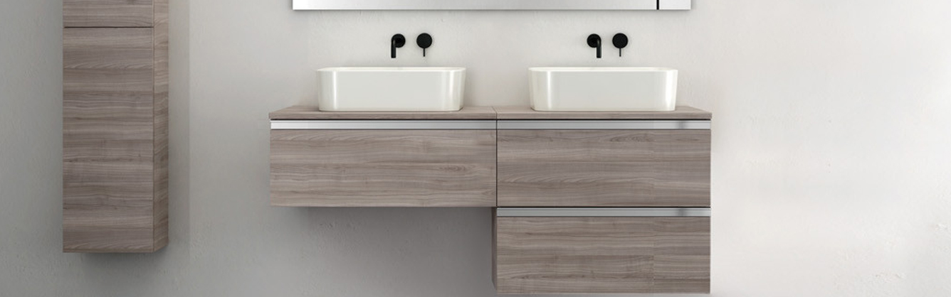Frontline Vida Bathroom Furniture