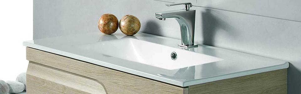 Frontline Vitale Bathroom Furniture